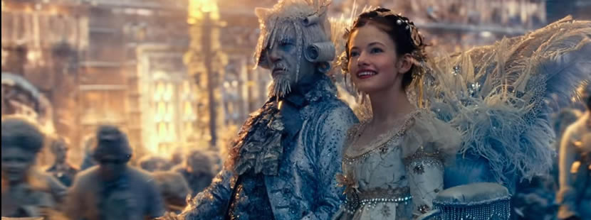 Image from The Nutcracker And The Four Realms