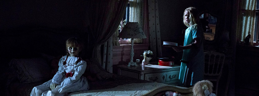 Image from Annabelle: Creation