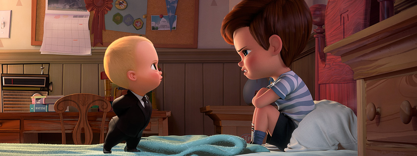 Image from The Boss Baby