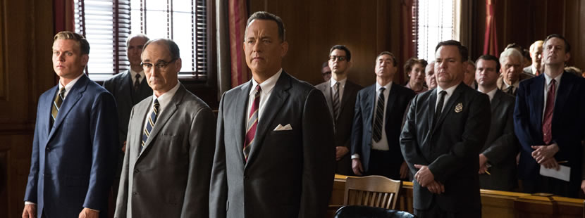 Image from Bridge of Spies