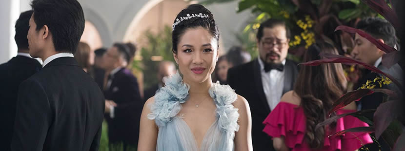 Image from Crazy Rich Asians