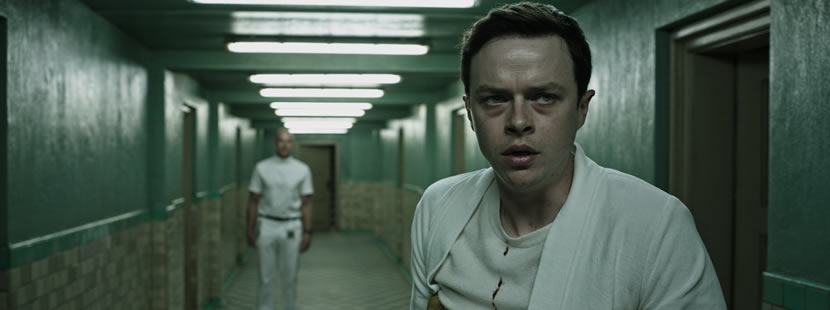 Image from A Cure For Wellness