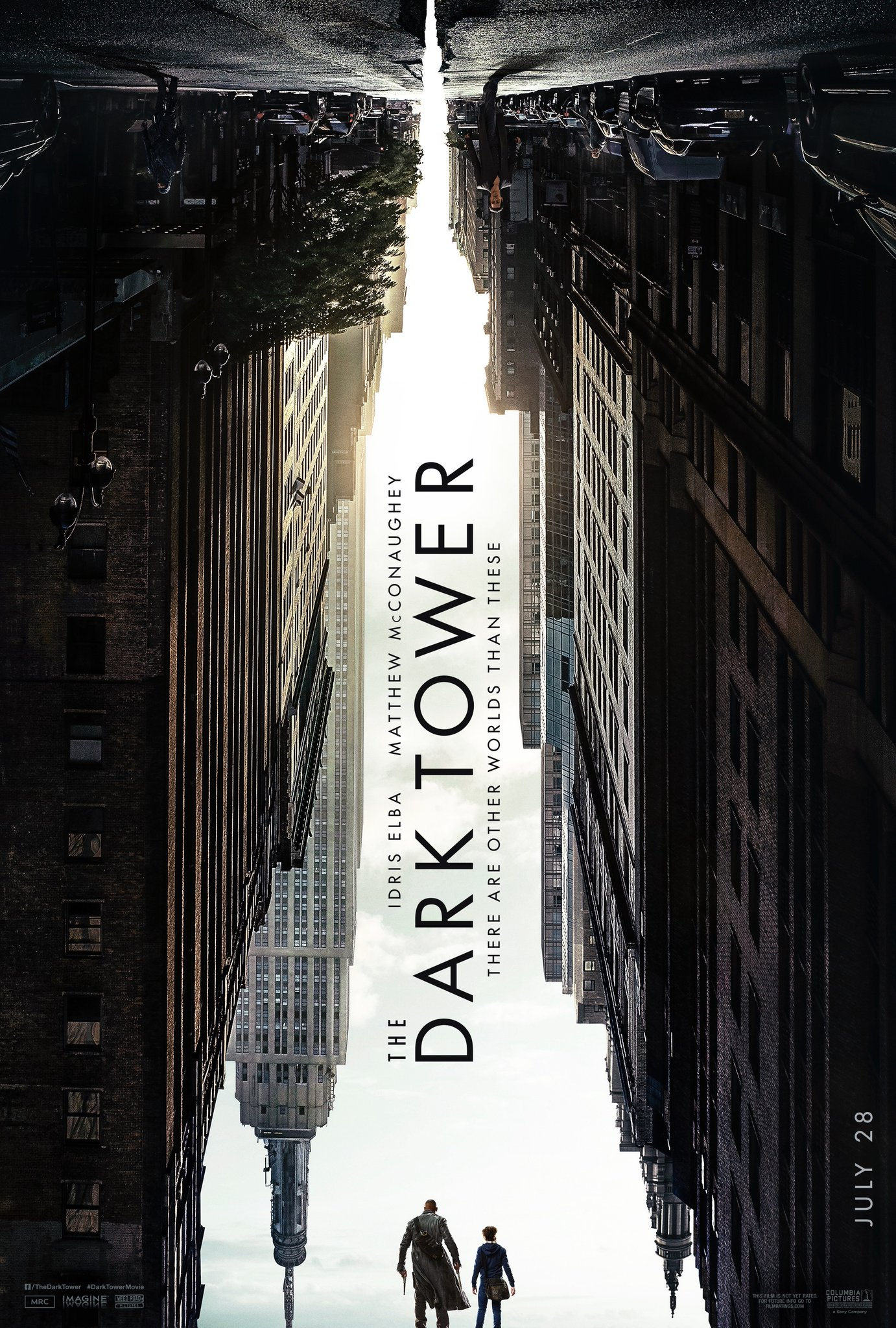 Film information for The Dark Tower