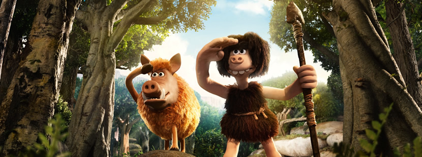Image from Early Man