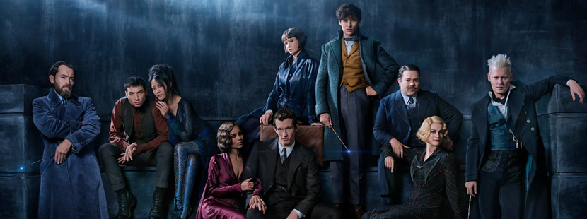 Image from Fantastic Beasts: The Crimes Of Grindelwald