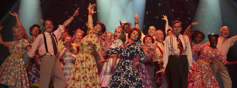 Image from Finding Your Feet