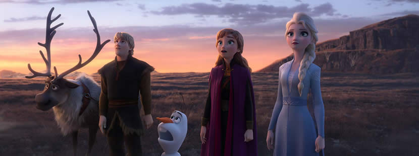 Image from Frozen 2