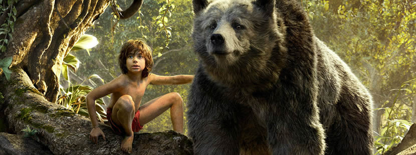 Image from The Jungle Book
