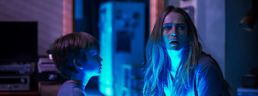Image from Lights Out