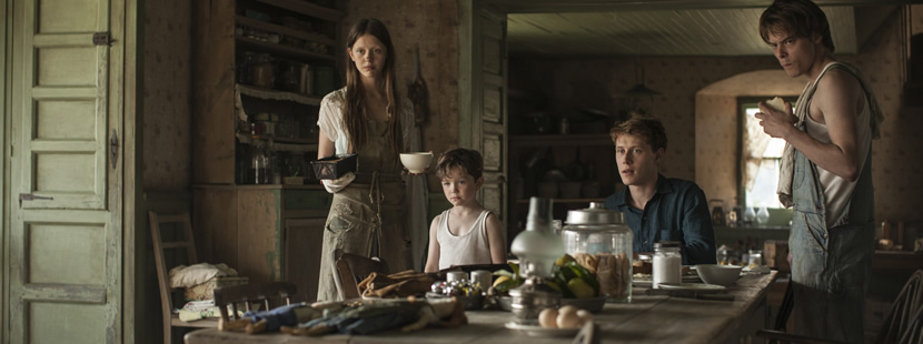 Image from The Secret Of Marrowbone