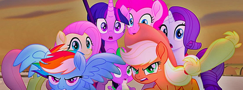 Image from My Little Pony