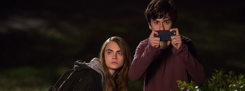 Image from Paper Towns