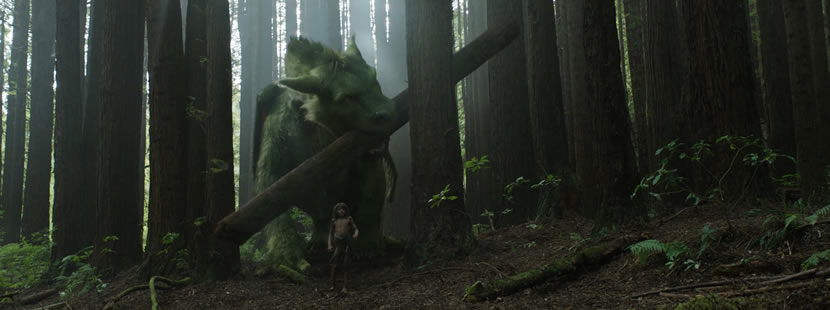 Image from Pete's Dragon