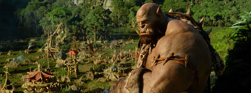 Image from Warcraft: The Beginning